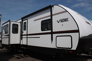 2019 Forest River Vibe 33RK Travel Trailer