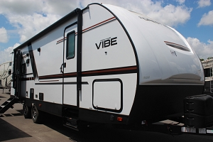 2020 Forest River Vibe 24RL Travel Trailer
