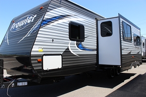 2019 Heartland Prowler 268PRBS Travel Trailer
