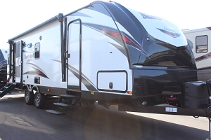 2019 Heartland North Trail 25LRSS Caliber Travel Trailer