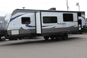 2019 Heartland Prowler Lynx 285LX Travel Trailer
