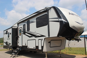 2019 THOR DUTCHMEN ASTORIA 2953RLF 5TH WHEEL