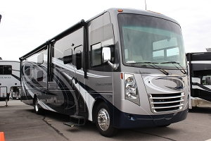 2017 THOR CHALLENGER 37TB CLASS A – GAS MOTOR HOME