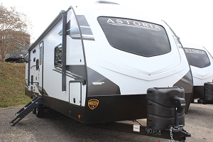 2020 DUTCHMEN ASTORIA AEROLITE 2903BH TRAVEL TRAILER