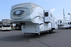 2021 PALOMINO COLUMBUS 382FB 5TH WHEEL