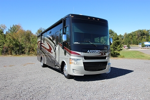 2016 TIFFIN ALLEGRO OPEN ROAD 31SA GAS MOTOR HOME