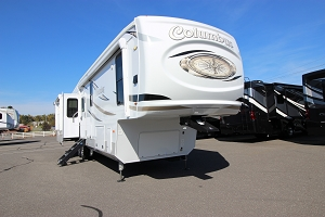 2021 COLUMBUS PALOMINO 378MBC 5TH WHEEL
