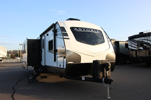 2020 Dutchman Astoria 3393BH Travel Trailer
