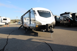 2020 DUTCHMEN AEROLITE 3203BH TRAVEL TRAILER