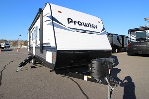 2021 HEARTLAND PROWLER 276RE TRAVEL TRAILER