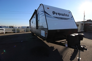 2021 HEARTLAND PROWLER 315BH TRAVEL TRAILER