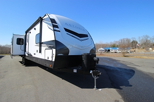 2021 DUTCHMEN ASTORIA TRAVEL TRAILER 3373RL