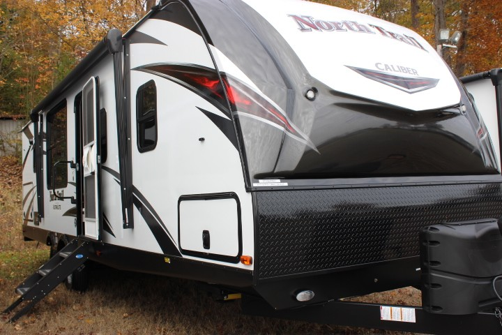 2019 Heartland North Trail 28RKDS Travel Trailer